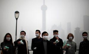 kineski restoran kina čist zrak