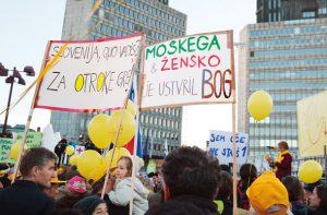 slovenci slovenija referendum brak homoseksualci