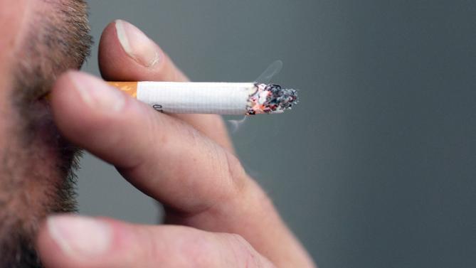 Turkmenistan cigarete