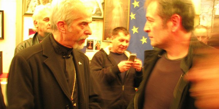 episkop alseksandar hrvatska pravoslavna crkva
