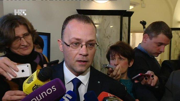zlatko hasanbegović ministar kulture antifašizam lgbt udruga domino