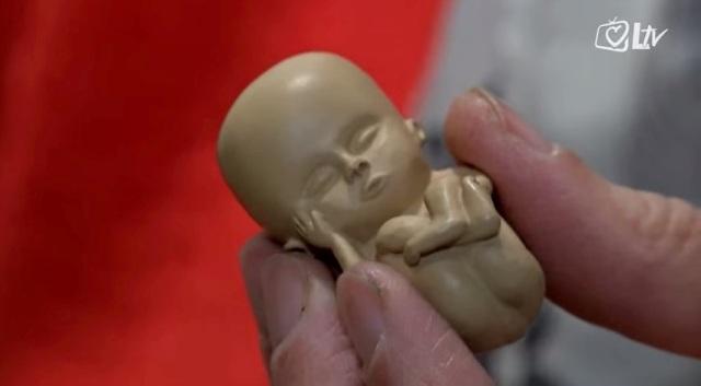 laudato film Pravo na život od začeća pobačaj abortus