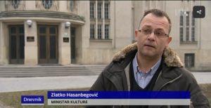 ministar zlatko hasanbegović višnja starešina