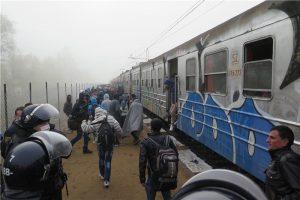 slovenija imigranti azil