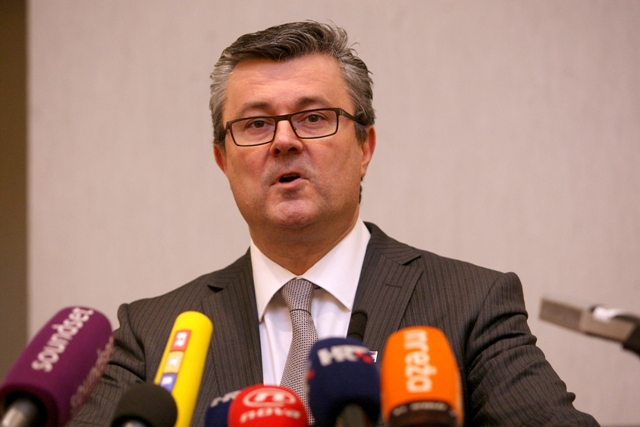 vlada ministri tihomir orešković