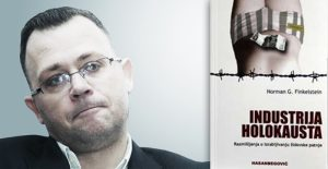 hasanbegović industrija holokaust Zuroff