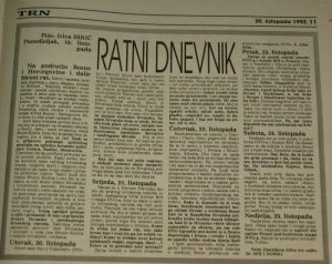 ivica đikić urednik srpske novosti