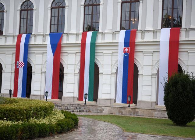 višegradska skupina, hrvatska, stjepko vladić