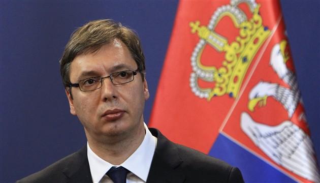 Aleksandar Vučić srbija izbori