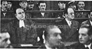 Georges Desbons francuski odvjetnik ustaše Marseille