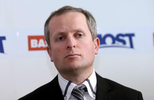 ante šprlje ministar pravosuđa