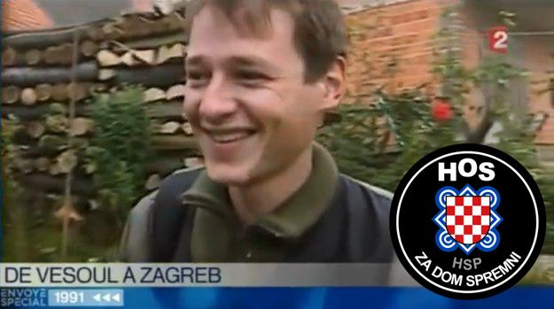 Jean Michel Nicolier hos vukovar film
