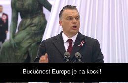 viktor orban mađarska