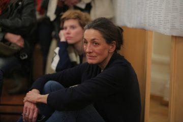 urša raukar kulturnjaci 2016 hasanbegović