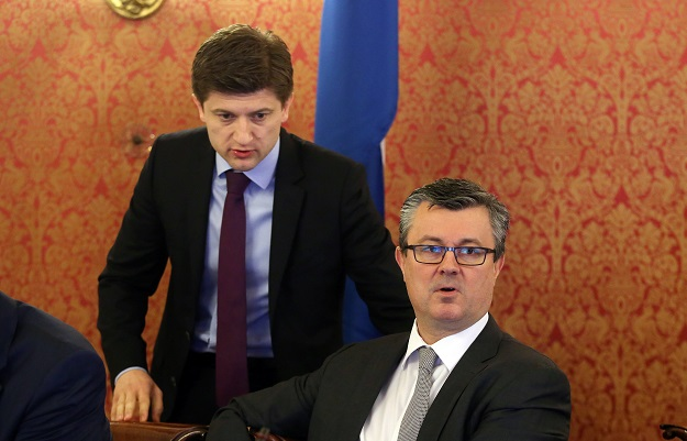 zdravko marić orešković vlada zaduživanje obveznice