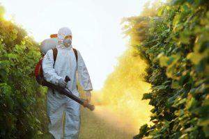 herbicid glifosfat monsanto gmo