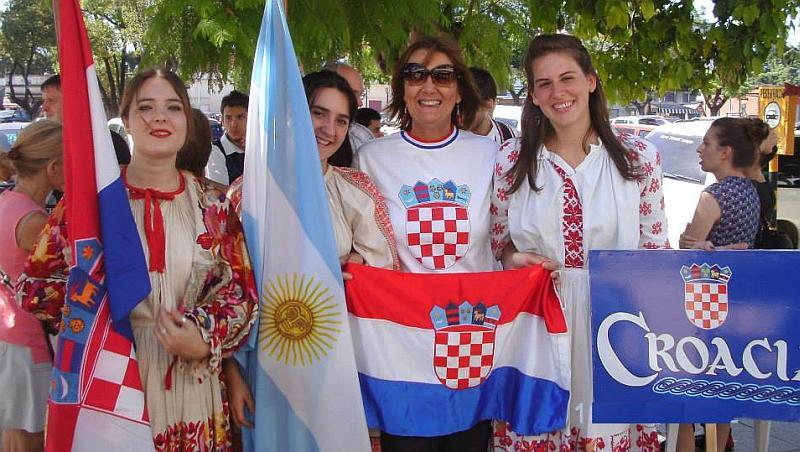 jasenovac hrvati argentine