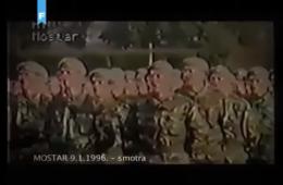 hvo hrvatsko vijeće obrane evo zore evo dana