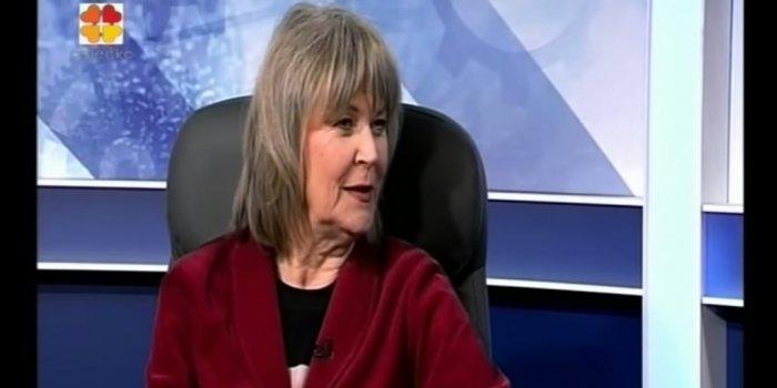 julienne bušić ante barišić fakultet političkih znanosti fpz