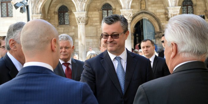 hoteli maestral orešković