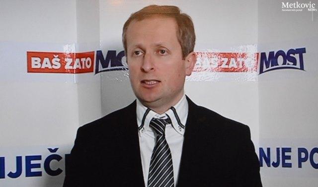 ministar pravosuđa ante šprlje