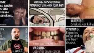 duhanski proizvodi cigarete