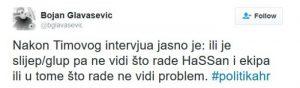 hasanbegović bojan glavašević