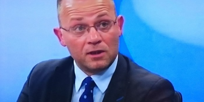 zlatko hasanbegović ana lederer intervju tv jadran