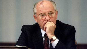 gorbačov ukraijna