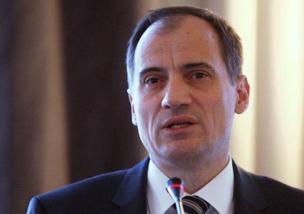 dobrović most ministar