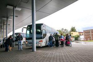 autobusni kolodvor osijek slavonija