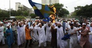švedska švedistan imigranti zapadna europa