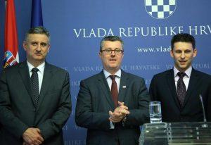 vlada orešković petrov karamarko privatizacija