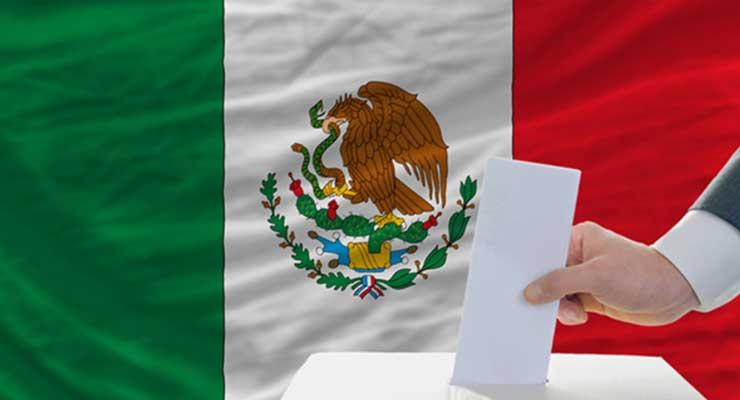 meksiko izbori