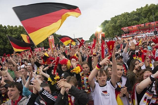 njemačka stranka zelenih