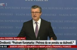 orešković petrov karamarko