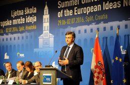 plenković hdz pučani europska unija