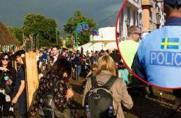 švedska imigranti izbjeglice silovanja festivali
