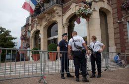 francuska teroristi
