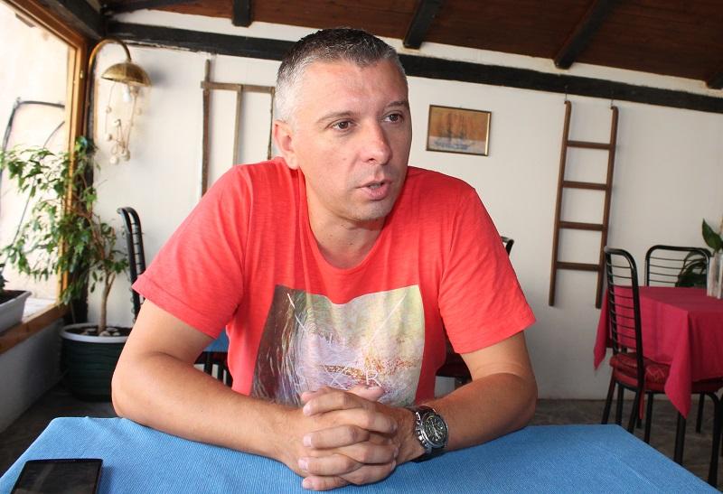 hrvoje klasić ustanak u srbu četnici ustaše partizani boričavec