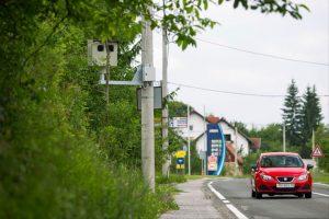 radari brzina ceste lokacije