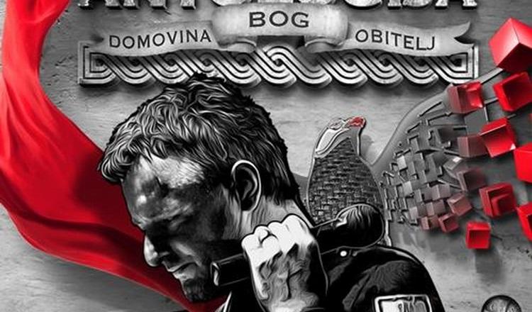 marko perković thompson antologija