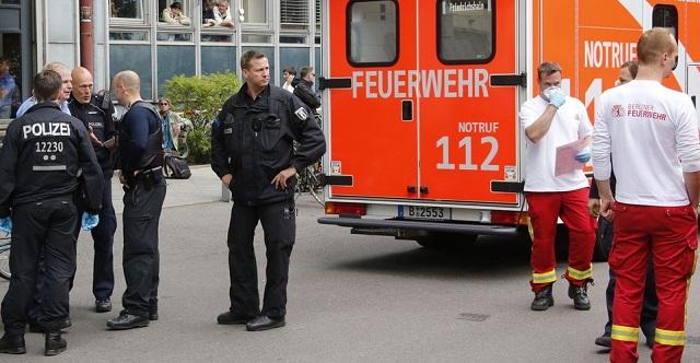 berlin teroristički napad imigranti njemačka