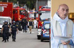 francuska islamisti terorisički napad