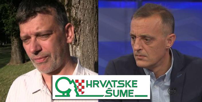 tihomir jakovina ivan pavelić sdp hrvatske šume bonus