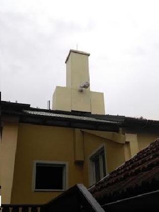 tele2 odašiljač dimnjak kozari putevi