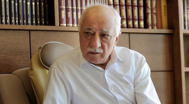 Fethullah Gulen turska