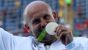 medalja olimpijske igre