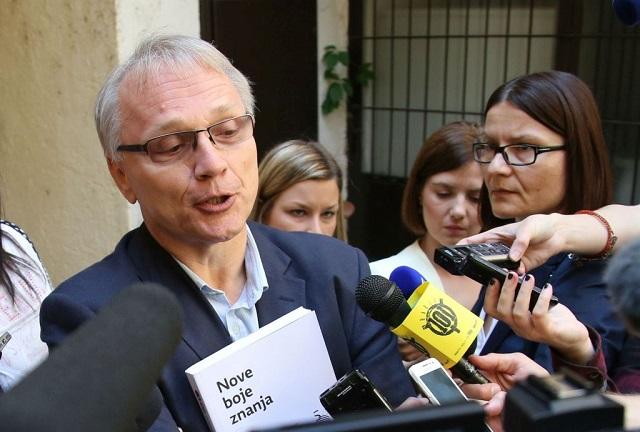 neven budak ministar obrazovanja sdp milanović