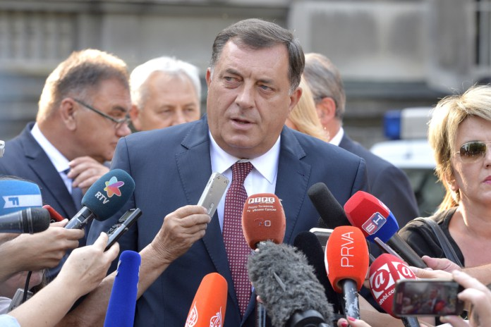 dodik referendum republika srpska
